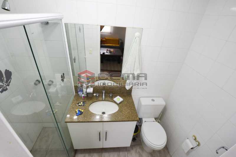6 - Cobertura à venda Rua Assunção,Botafogo, Zona Sul RJ - R$ 2.850.000 - LACO30291 - 29