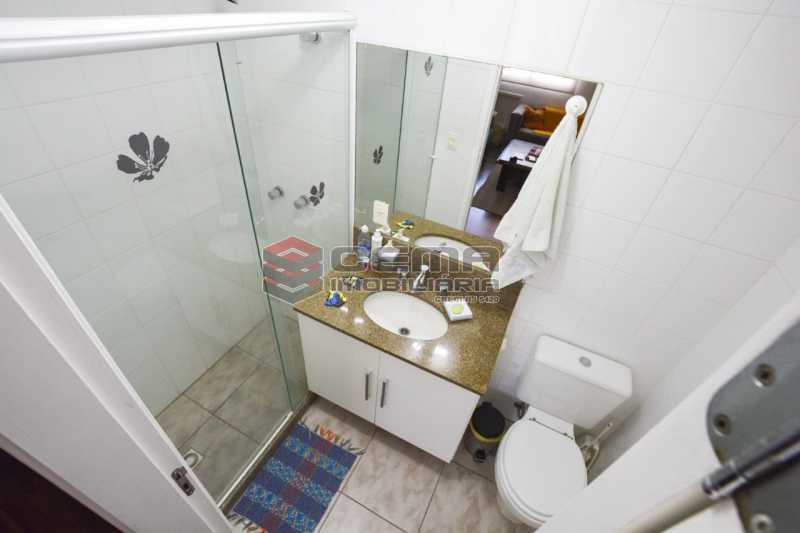 7 - Cobertura à venda Rua Assunção,Botafogo, Zona Sul RJ - R$ 2.850.000 - LACO30291 - 7
