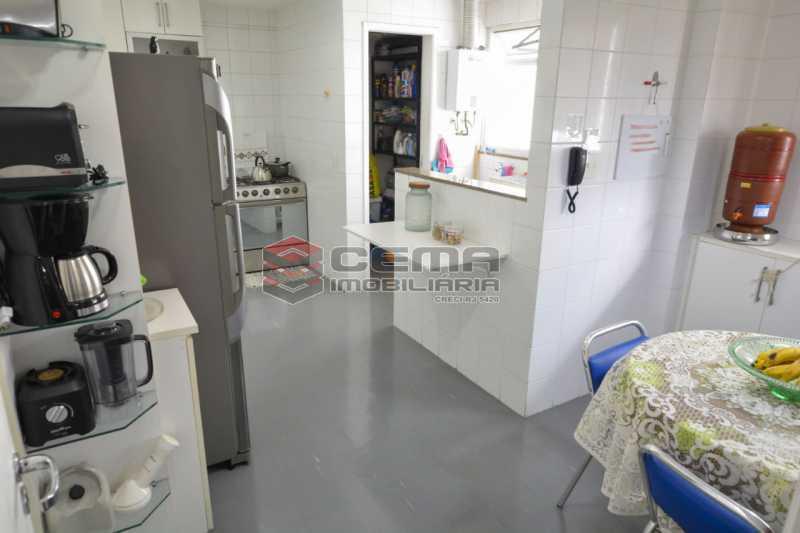 15 - Cobertura à venda Rua Assunção,Botafogo, Zona Sul RJ - R$ 2.850.000 - LACO30291 - 13