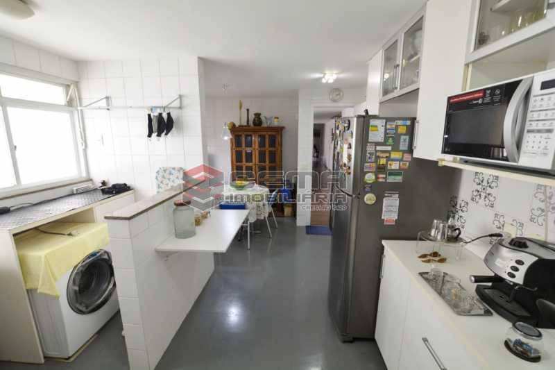 20 - Cobertura à venda Rua Assunção,Botafogo, Zona Sul RJ - R$ 2.850.000 - LACO30291 - 18