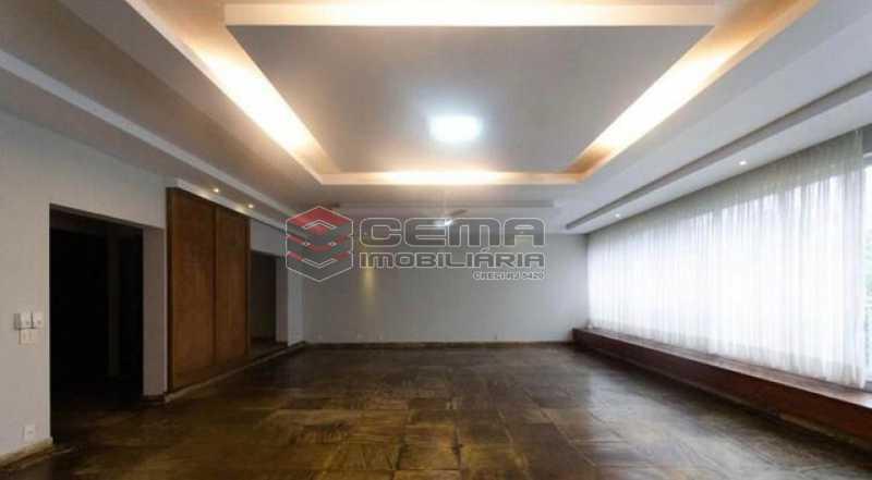 700096340102985 - Apartamento à venda Rua Francisco Otaviano,Ipanema, Zona Sul RJ - R$ 3.800.000 - LAAP40914 - 3