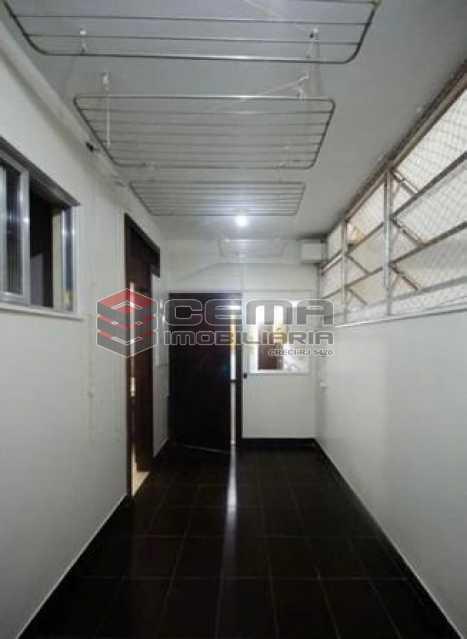 701018343573665 - Apartamento à venda Rua Francisco Otaviano,Ipanema, Zona Sul RJ - R$ 3.800.000 - LAAP40914 - 24