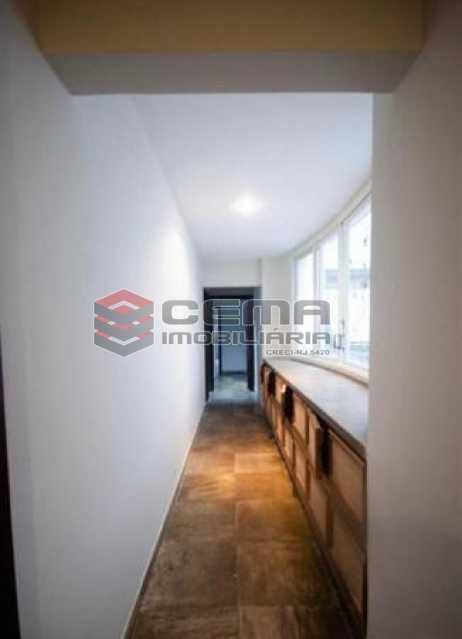 706008227381112 - Apartamento à venda Rua Francisco Otaviano,Ipanema, Zona Sul RJ - R$ 3.800.000 - LAAP40914 - 4