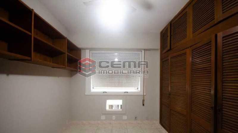 707016464324740 - Apartamento à venda Rua Francisco Otaviano,Ipanema, Zona Sul RJ - R$ 3.800.000 - LAAP40914 - 12