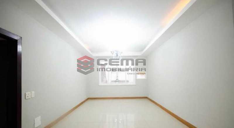 708046228003708 - Apartamento à venda Rua Francisco Otaviano,Ipanema, Zona Sul RJ - R$ 3.800.000 - LAAP40914 - 7