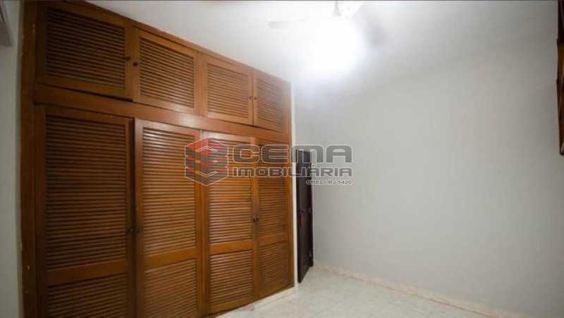 708083465411448 - Apartamento à venda Rua Francisco Otaviano,Ipanema, Zona Sul RJ - R$ 3.800.000 - LAAP40914 - 10