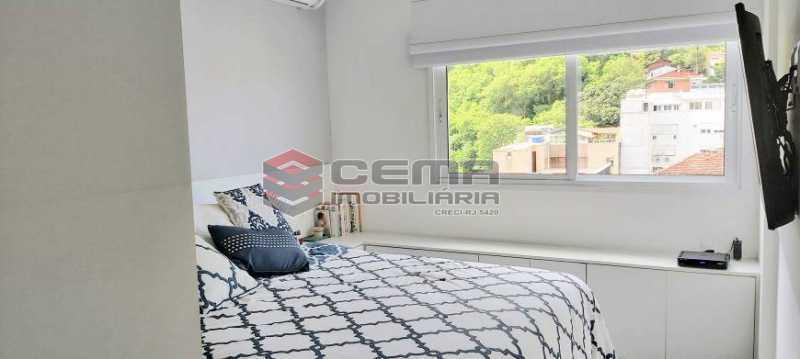 10 - Flat 2 quartos à venda Humaitá, Zona Sul RJ - R$ 1.200.000 - LAFL20034 - 7