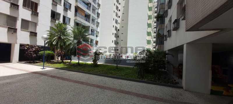 15 - Flat 2 quartos à venda Humaitá, Zona Sul RJ - R$ 1.200.000 - LAFL20034 - 17