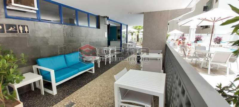 16 - Flat 2 quartos à venda Humaitá, Zona Sul RJ - R$ 1.200.000 - LAFL20034 - 18