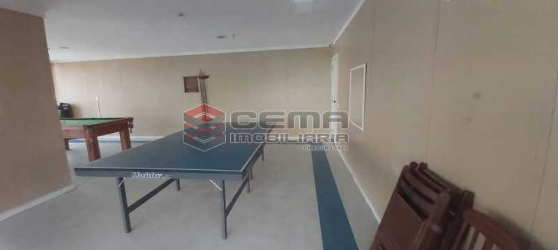 20 - Flat 2 quartos à venda Humaitá, Zona Sul RJ - R$ 1.200.000 - LAFL20034 - 21