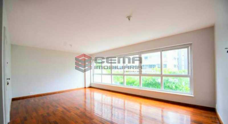 20201206_161153 - Apartamento para alugar com 3 quartos e 2 VAGAS na garagem no Leblon, Zona Sul, Rio de Janeiro RJ, 150m2 - LAAP34178 - 3