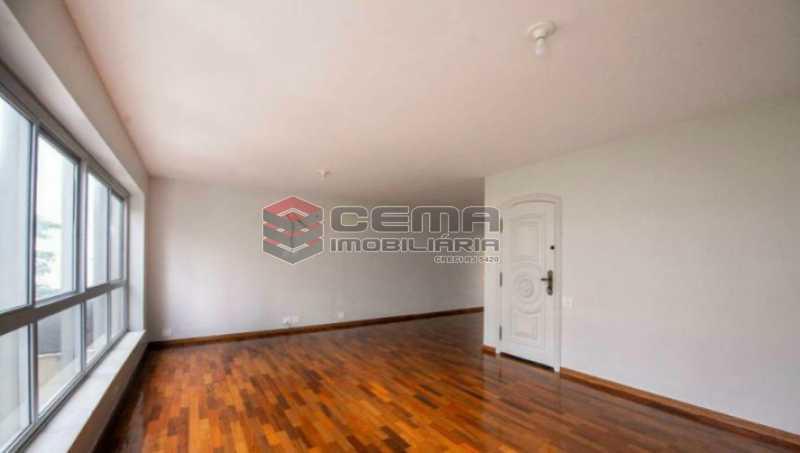 20201206_161003 - Apartamento para alugar com 3 quartos e 2 VAGAS na garagem no Leblon, Zona Sul, Rio de Janeiro RJ, 150m2 - LAAP34178 - 4