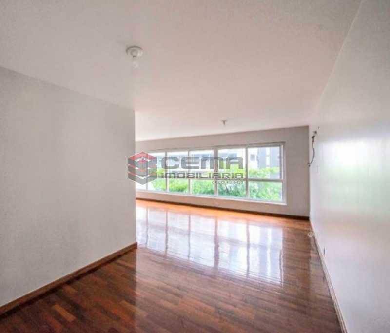 20201206_160921 - Apartamento para alugar com 3 quartos e 2 VAGAS na garagem no Leblon, Zona Sul, Rio de Janeiro RJ, 150m2 - LAAP34178 - 6