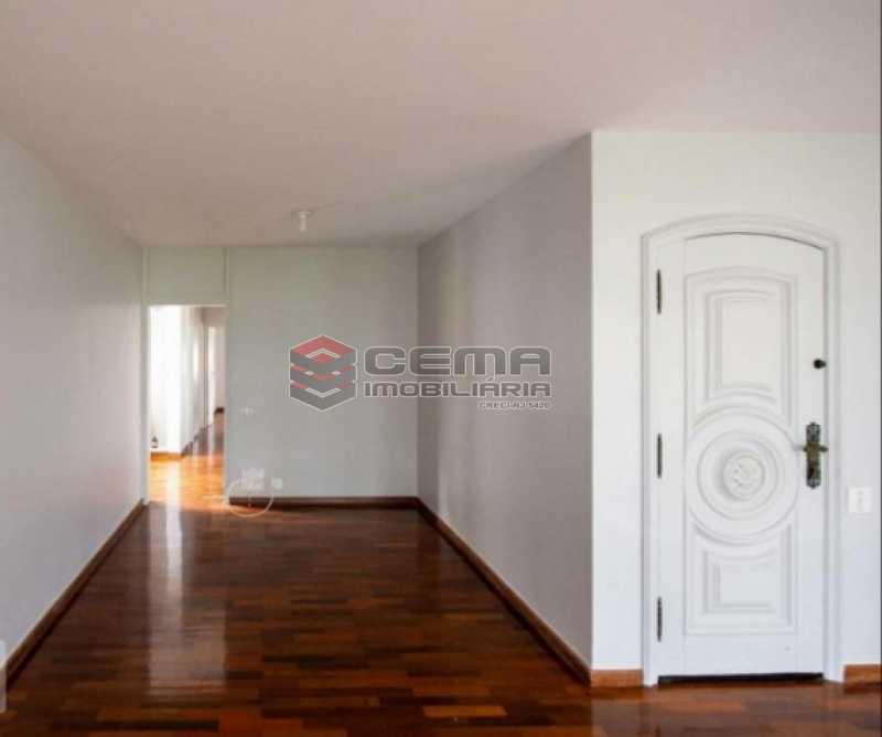 20201206_161113 - Apartamento para alugar com 3 quartos e 2 VAGAS na garagem no Leblon, Zona Sul, Rio de Janeiro RJ, 150m2 - LAAP34178 - 7