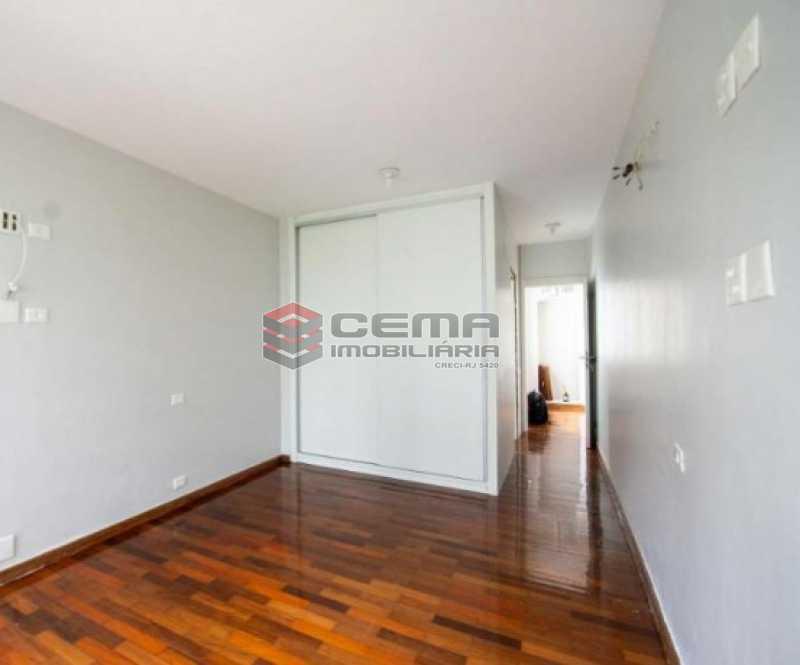 20201206_161412 - Apartamento para alugar com 3 quartos e 2 VAGAS na garagem no Leblon, Zona Sul, Rio de Janeiro RJ, 150m2 - LAAP34178 - 10