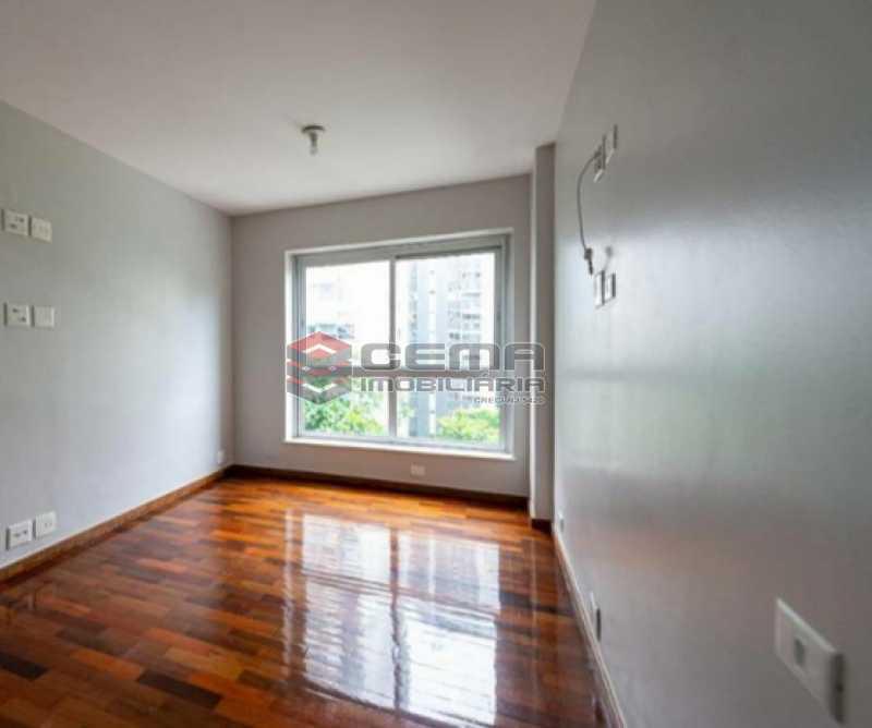 20201206_161546 - Apartamento para alugar com 3 quartos e 2 VAGAS na garagem no Leblon, Zona Sul, Rio de Janeiro RJ, 150m2 - LAAP34178 - 12