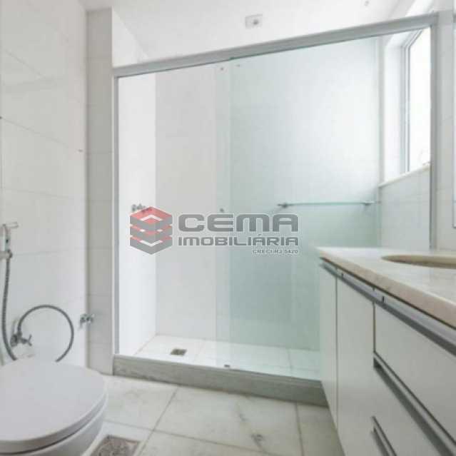 20201206_161650 - Apartamento para alugar com 3 quartos e 2 VAGAS na garagem no Leblon, Zona Sul, Rio de Janeiro RJ, 150m2 - LAAP34178 - 13