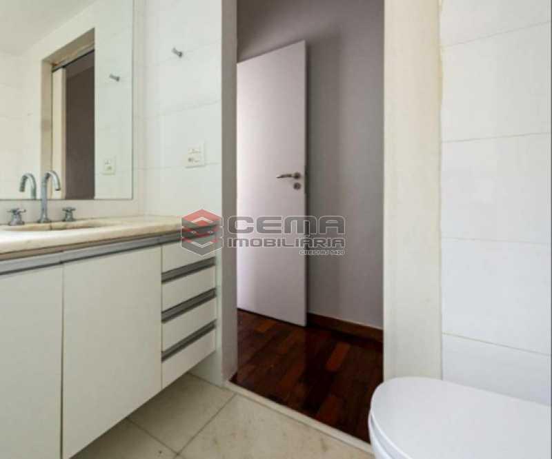 20201206_161712 - Apartamento para alugar com 3 quartos e 2 VAGAS na garagem no Leblon, Zona Sul, Rio de Janeiro RJ, 150m2 - LAAP34178 - 14