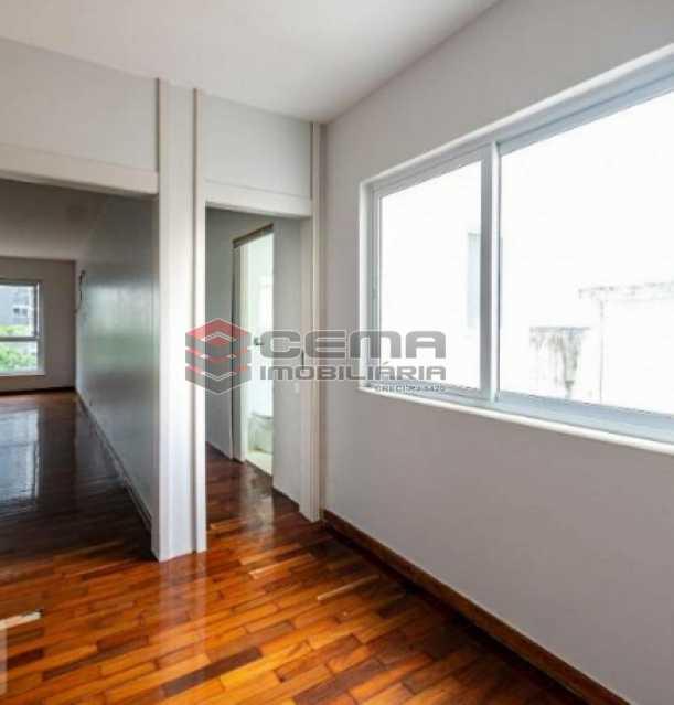 20201206_161929 - Apartamento para alugar com 3 quartos e 2 VAGAS na garagem no Leblon, Zona Sul, Rio de Janeiro RJ, 150m2 - LAAP34178 - 16