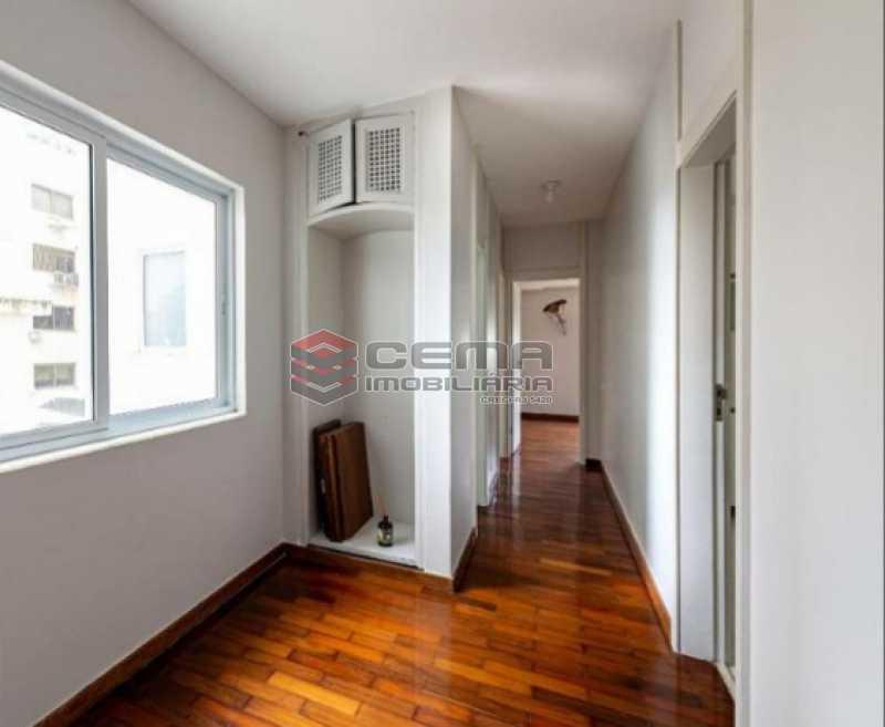 20201206_162001 - Apartamento para alugar com 3 quartos e 2 VAGAS na garagem no Leblon, Zona Sul, Rio de Janeiro RJ, 150m2 - LAAP34178 - 17