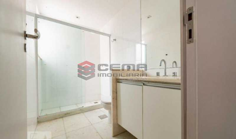 20201206_162028 - Apartamento para alugar com 3 quartos e 2 VAGAS na garagem no Leblon, Zona Sul, Rio de Janeiro RJ, 150m2 - LAAP34178 - 18
