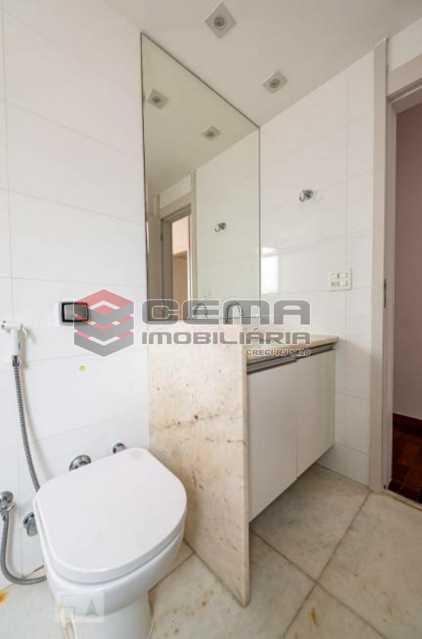 20201206_162113 - Apartamento para alugar com 3 quartos e 2 VAGAS na garagem no Leblon, Zona Sul, Rio de Janeiro RJ, 150m2 - LAAP34178 - 19