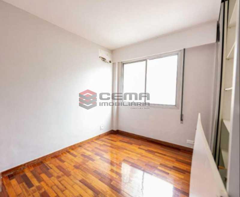 20201206_162203 - Apartamento para alugar com 3 quartos e 2 VAGAS na garagem no Leblon, Zona Sul, Rio de Janeiro RJ, 150m2 - LAAP34178 - 20