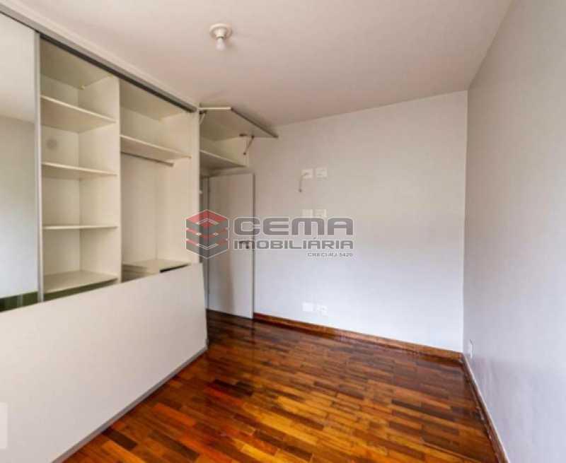 20201206_162304 - Apartamento para alugar com 3 quartos e 2 VAGAS na garagem no Leblon, Zona Sul, Rio de Janeiro RJ, 150m2 - LAAP34178 - 21