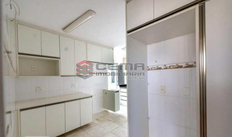 20201206_162450 - Apartamento para alugar com 3 quartos e 2 VAGAS na garagem no Leblon, Zona Sul, Rio de Janeiro RJ, 150m2 - LAAP34178 - 23