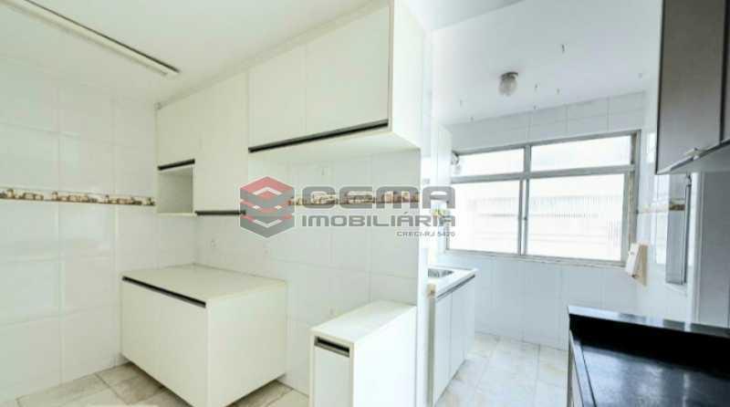 20201206_162745 - Apartamento para alugar com 3 quartos e 2 VAGAS na garagem no Leblon, Zona Sul, Rio de Janeiro RJ, 150m2 - LAAP34178 - 24