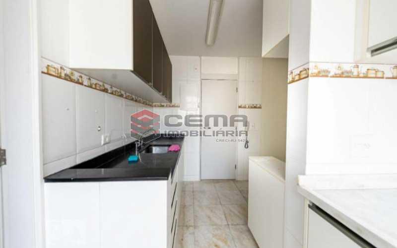 20201206_163017 - Apartamento para alugar com 3 quartos e 2 VAGAS na garagem no Leblon, Zona Sul, Rio de Janeiro RJ, 150m2 - LAAP34178 - 26