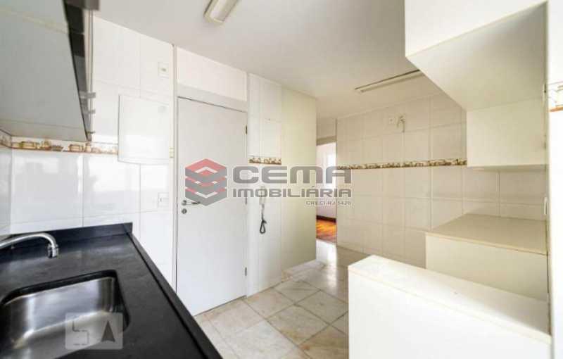 20201206_163039 - Apartamento para alugar com 3 quartos e 2 VAGAS na garagem no Leblon, Zona Sul, Rio de Janeiro RJ, 150m2 - LAAP34178 - 27