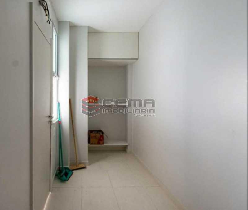 20201206_163145 - Apartamento para alugar com 3 quartos e 2 VAGAS na garagem no Leblon, Zona Sul, Rio de Janeiro RJ, 150m2 - LAAP34178 - 30