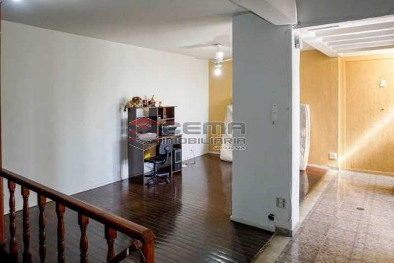8 - Cobertura à venda Rua Hermenegildo de Barros,Glória, Zona Centro RJ - R$ 1.200.000 - LACO30293 - 9