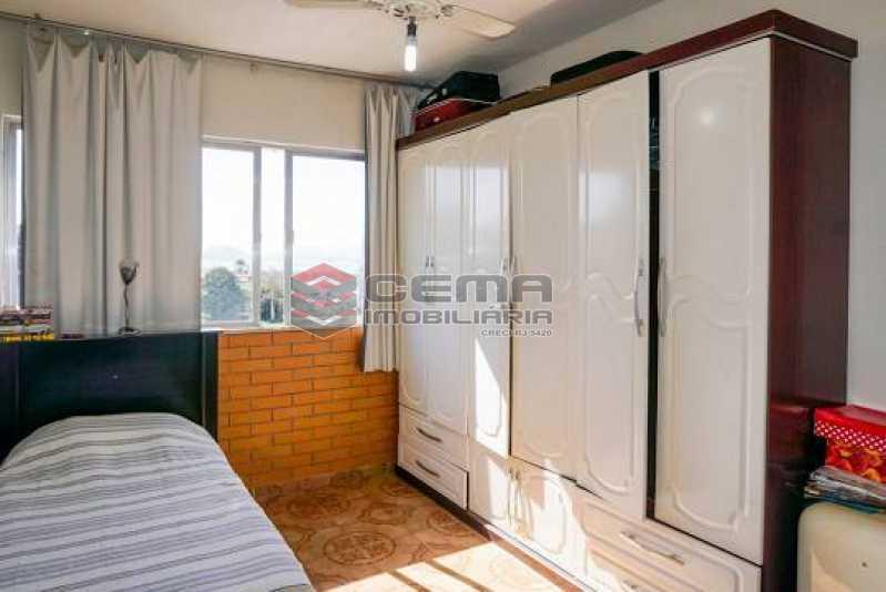 11 - Cobertura à venda Rua Hermenegildo de Barros,Glória, Zona Centro RJ - R$ 1.200.000 - LACO30293 - 12