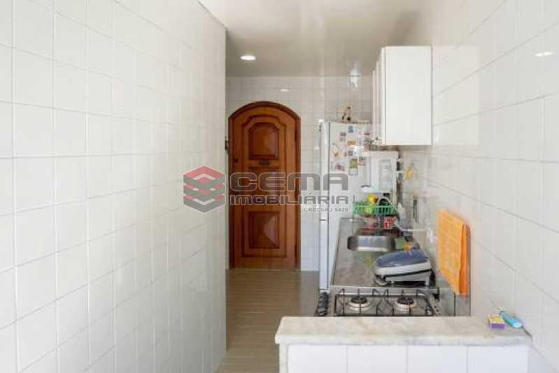 16 - Cobertura à venda Rua Hermenegildo de Barros,Glória, Zona Centro RJ - R$ 1.200.000 - LACO30293 - 17