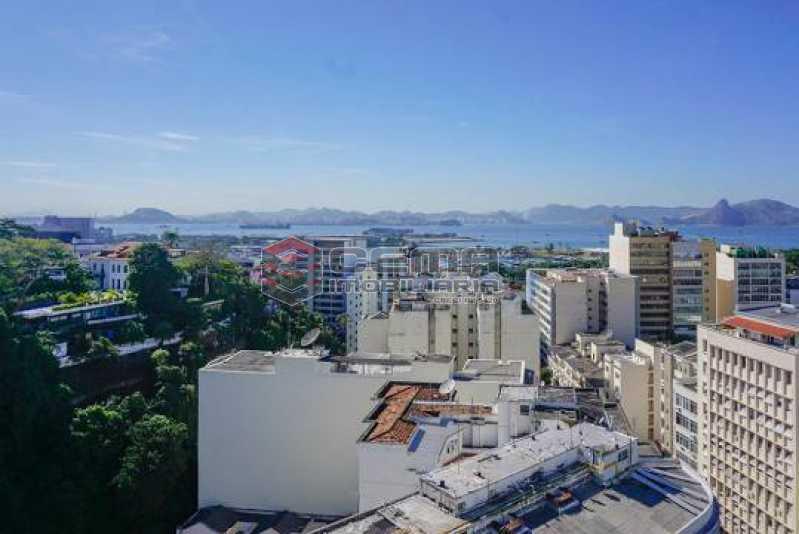 6 - Cobertura à venda Rua Hermenegildo de Barros,Glória, Zona Centro RJ - R$ 1.200.000 - LACO30293 - 7