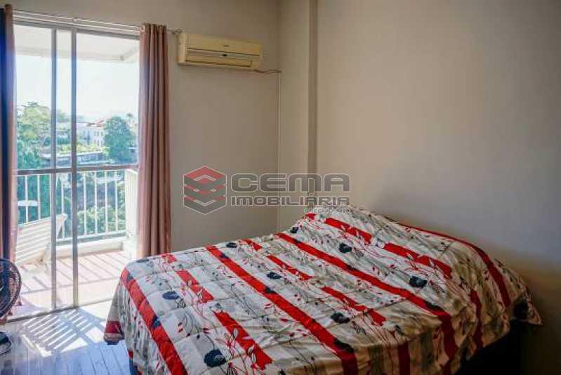 12 - Cobertura à venda Rua Hermenegildo de Barros,Glória, Zona Centro RJ - R$ 1.200.000 - LACO30293 - 13