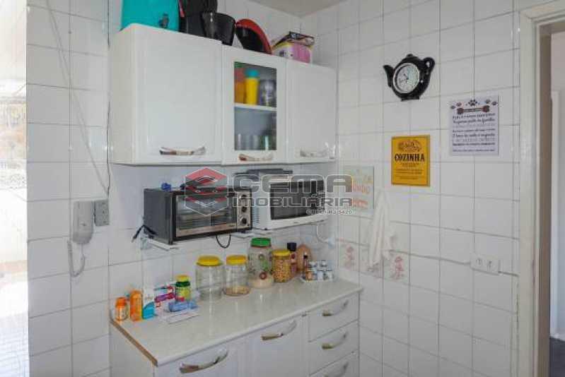 17 - Cobertura à venda Rua Hermenegildo de Barros,Glória, Zona Centro RJ - R$ 1.200.000 - LACO30293 - 18