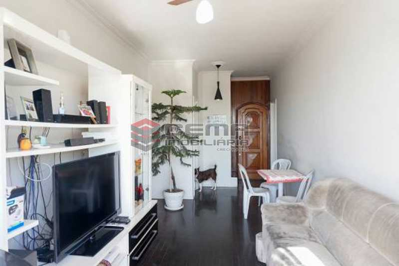 9 - Cobertura à venda Rua Hermenegildo de Barros,Glória, Zona Centro RJ - R$ 1.200.000 - LACO30293 - 10