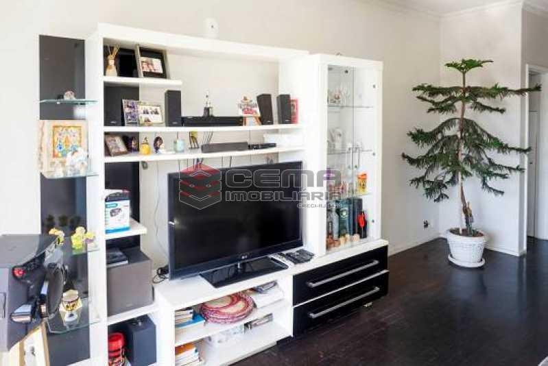 10 - Cobertura à venda Rua Hermenegildo de Barros,Glória, Zona Centro RJ - R$ 1.200.000 - LACO30293 - 11