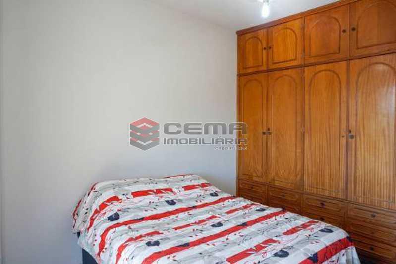 13 - Cobertura à venda Rua Hermenegildo de Barros,Glória, Zona Centro RJ - R$ 1.200.000 - LACO30293 - 14