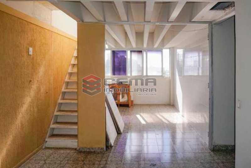 15 - Cobertura à venda Rua Hermenegildo de Barros,Glória, Zona Centro RJ - R$ 1.200.000 - LACO30293 - 16