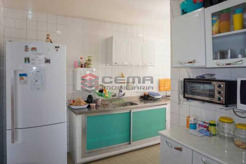 19 - Cobertura à venda Rua Hermenegildo de Barros,Glória, Zona Centro RJ - R$ 1.200.000 - LACO30293 - 20