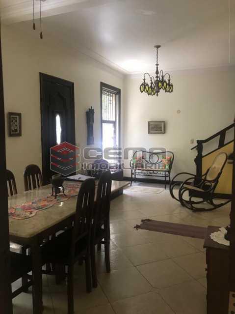 2 sala - Casa em Condomínio à venda Rua São Clemente,Botafogo, Zona Sul RJ - R$ 1.800.000 - LACN40010 - 4