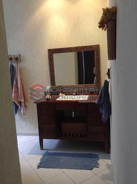 quarto - Casa em Condomínio à venda Rua São Clemente,Botafogo, Zona Sul RJ - R$ 1.800.000 - LACN40010 - 20