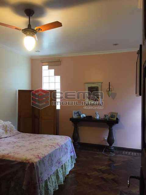 quarto - Casa em Condomínio à venda Rua São Clemente,Botafogo, Zona Sul RJ - R$ 1.800.000 - LACN40010 - 17