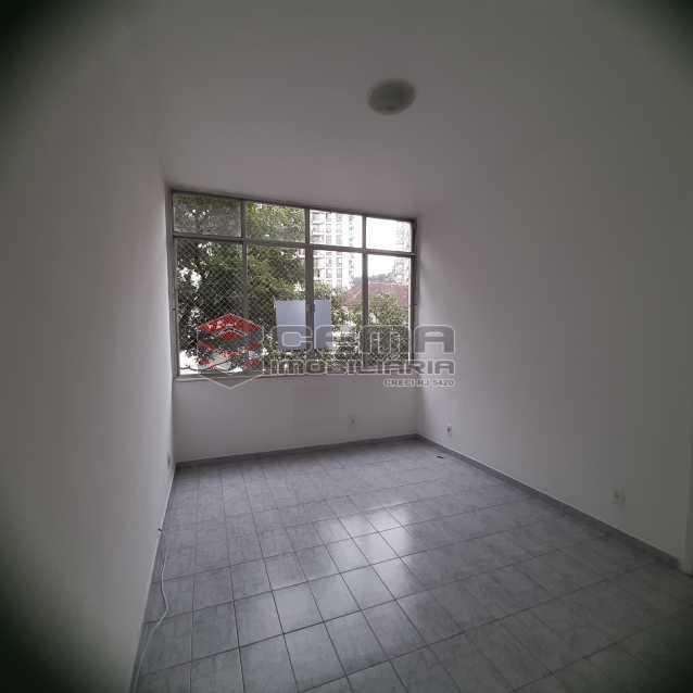 20201119_133508 - Apartamento 2 quartos para alugar Botafogo, Zona Sul RJ - R$ 2.500 - LAAP24943 - 1