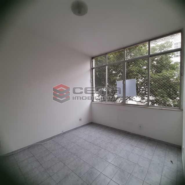 20201119_133516 - Apartamento 2 quartos para alugar Botafogo, Zona Sul RJ - R$ 2.500 - LAAP24943 - 3