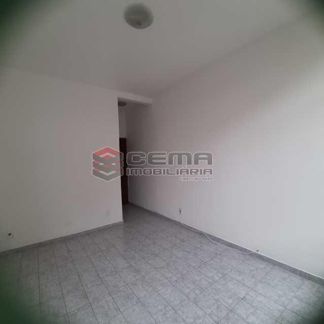 20201119_133526 - Apartamento 2 quartos para alugar Botafogo, Zona Sul RJ - R$ 2.500 - LAAP24943 - 4